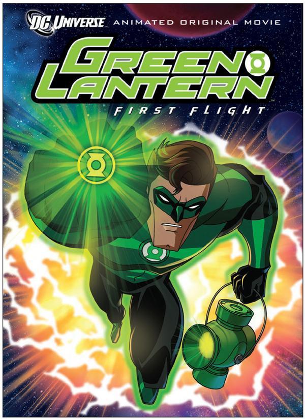 greenlanternfirstflight