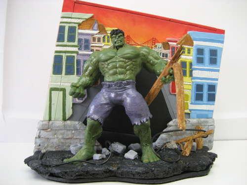 Hulkwii