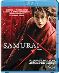 Samurai-X