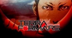Terra-Formars-ova