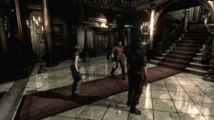 Resident-Evil-HD-Remaster-Errors